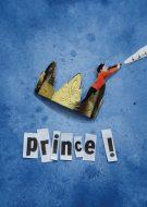 Livre-disque « Prince ! »